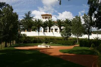 Hacienda El Cordobés
