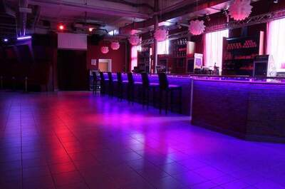 Apropo Event Club
