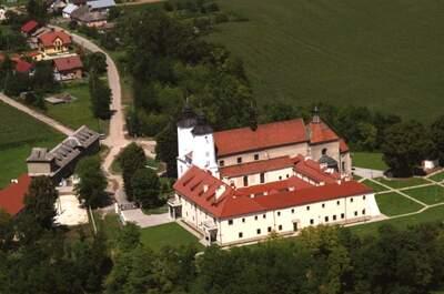 Sala weselna u św. Norberta