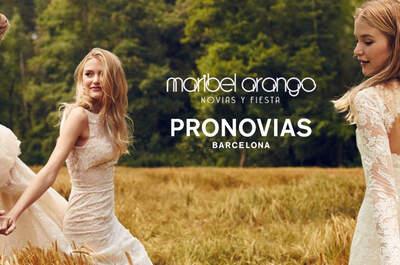 Maribel Arango Novias y Fiesta