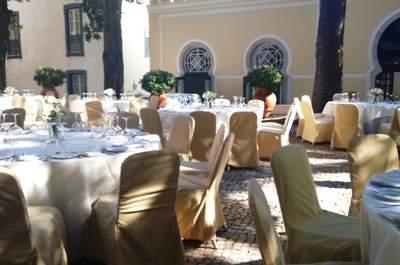 Restaurante 1692