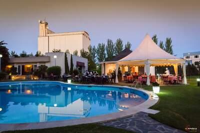 Hotel Vegas Altas