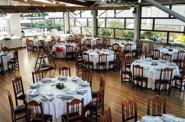 Restaurante Mesón a Taberna