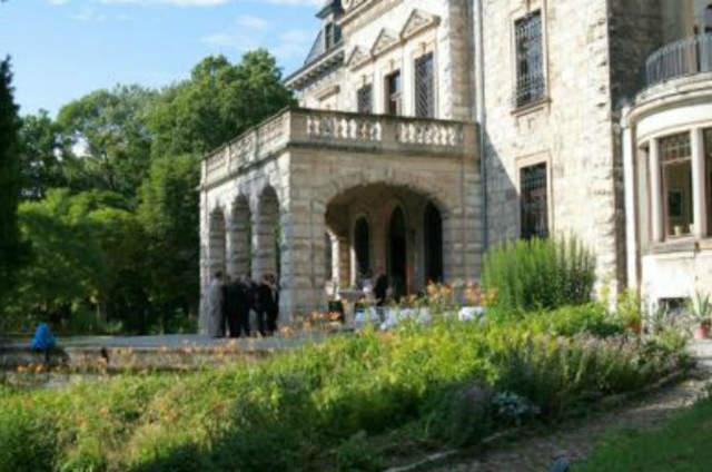 Villa Haar