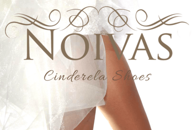 Cinderela Shoes - Small Sized Shoes