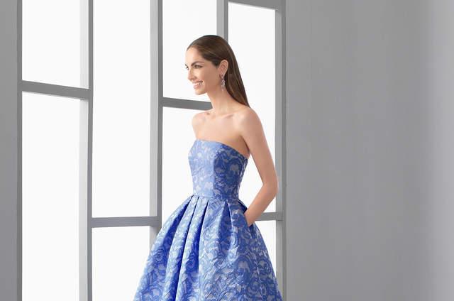 Rosa Clará Vestidos de Fiesta