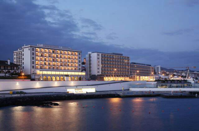Hotel Açores Atlântico