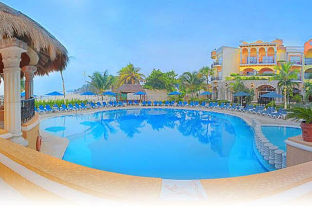Hotel Gran Porto Real Playa del Carmen