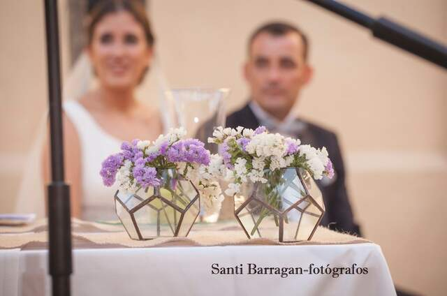 Mil y un enredos - wedding planner