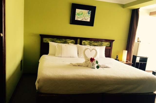 Hotel Conde Lemos