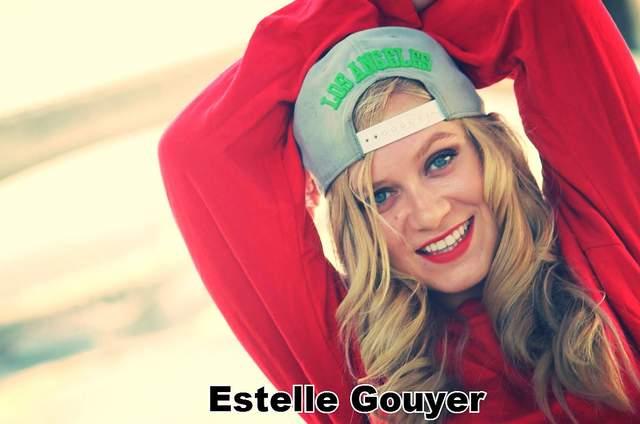 Estelle Gouyer - Ouverture de bal