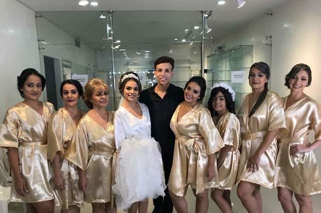 Peluquería Víctor Gutiérrez