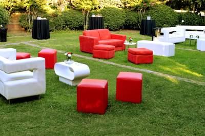 Deco Lounge