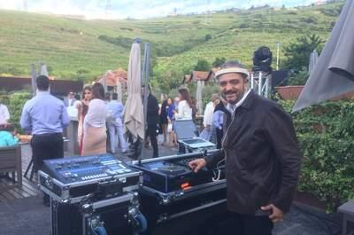 Marcelo Barres DJ
