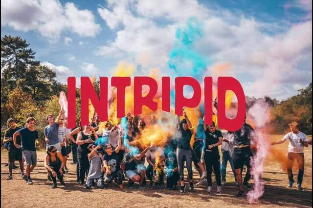 Intripid - EVG & Team Building & Anniversaire