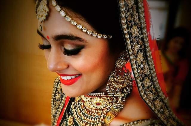 Amrita Saghavi