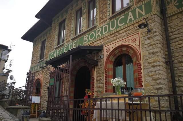Hotel Al Borducan
