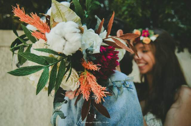 Annita - Handcrafted Wedding