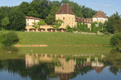 Manoir du Grand Vignoble