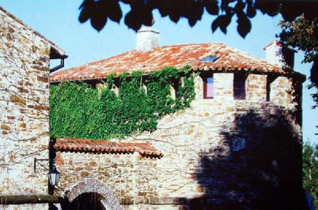 Castello dei Conti Formentini