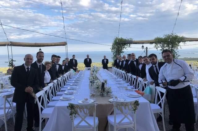 Giuvida Banqueting & Catering