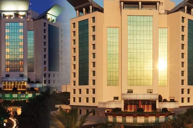 The Leela Palace Chennai - Reviews, Photos and Phone