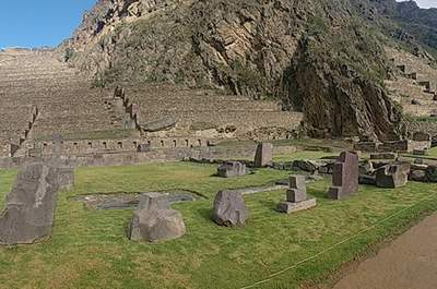 Cusco Punku