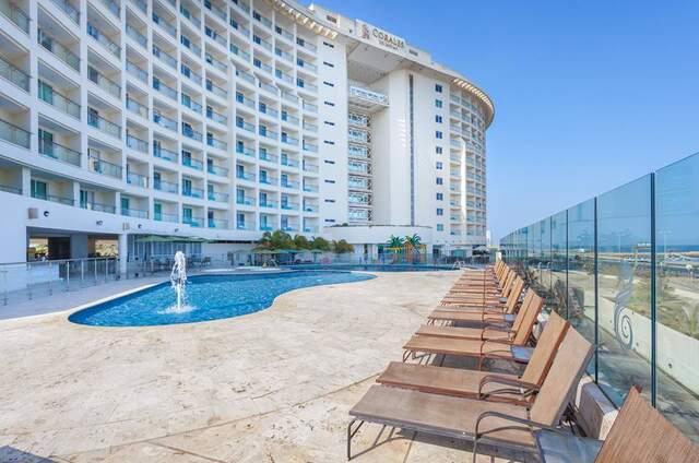 Hotel GHL Relax Corales de Indias