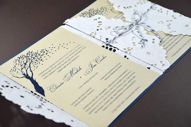 D4You - Design for You - Convite e Lembranças Personalizadas