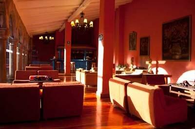 Hotel San Agustin Posada del Monasterio