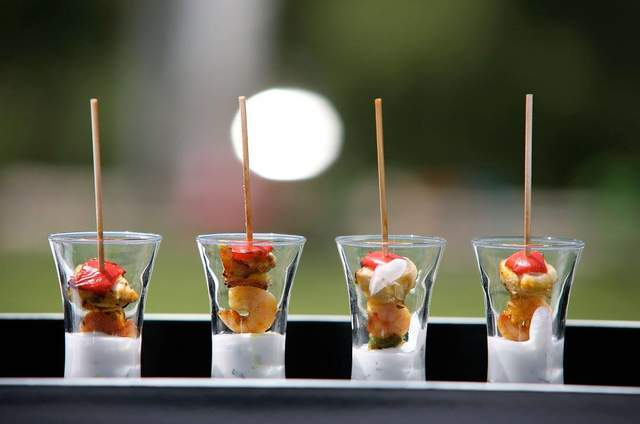 Quinta do Roseiral - Catering