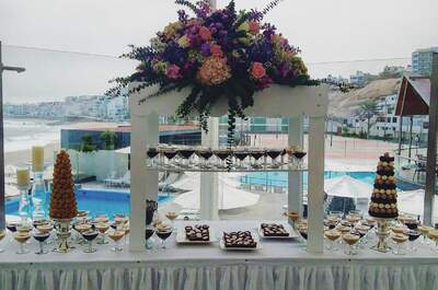 Pimienta y Chocolate Eventos
