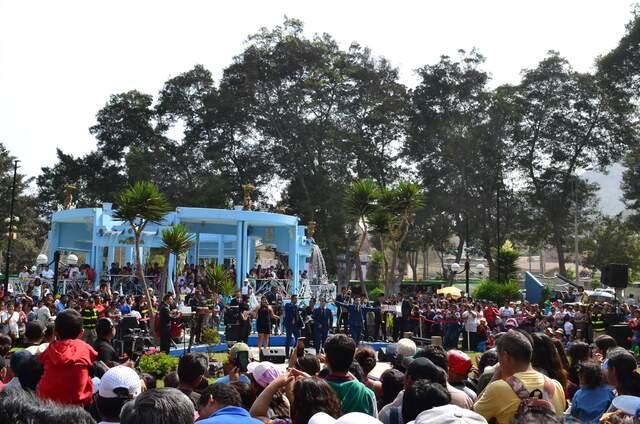 Los Herrera Orquesta Oficial