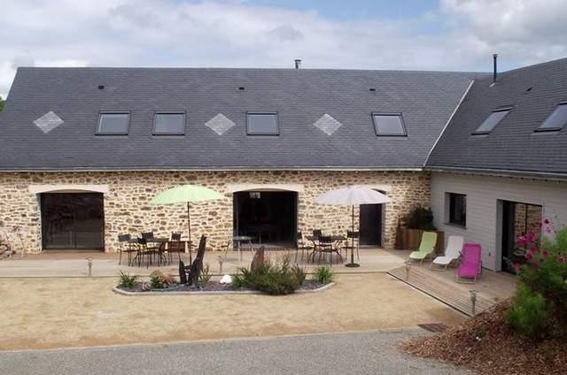 Le Gîte Du Petit Fresnay