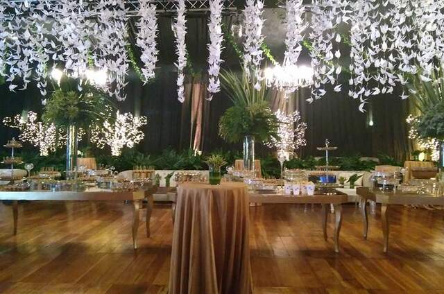 Patricia Albán Wedding & Events Planner-Bogotá