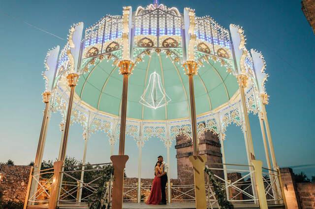 Mariangela De Matteis Wedding & Event Planner