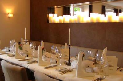 Restaurant Meersalz