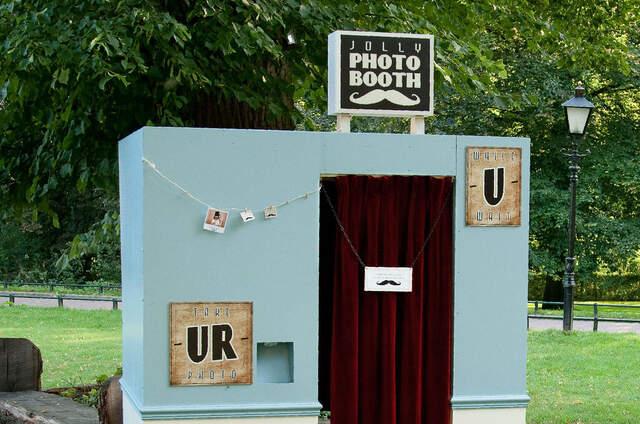 Jolly Photobooth