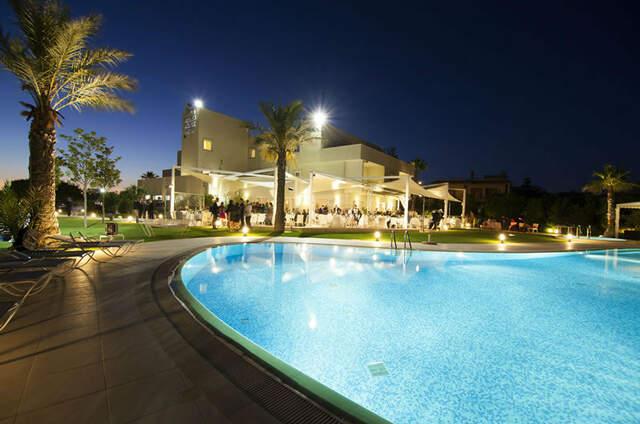Modica Palace Hotel