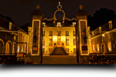 Chateau de Pierry