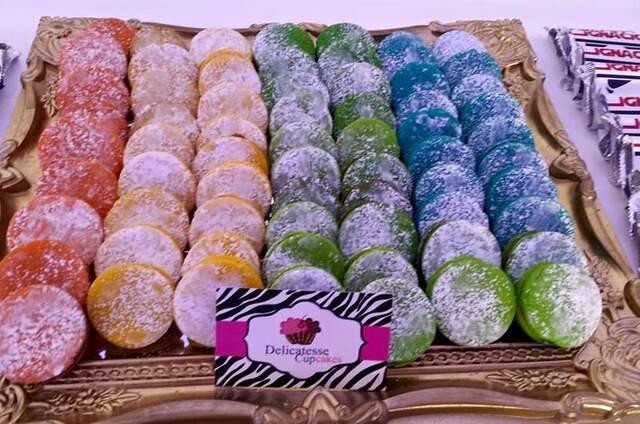 Delicatesse Cupcakes