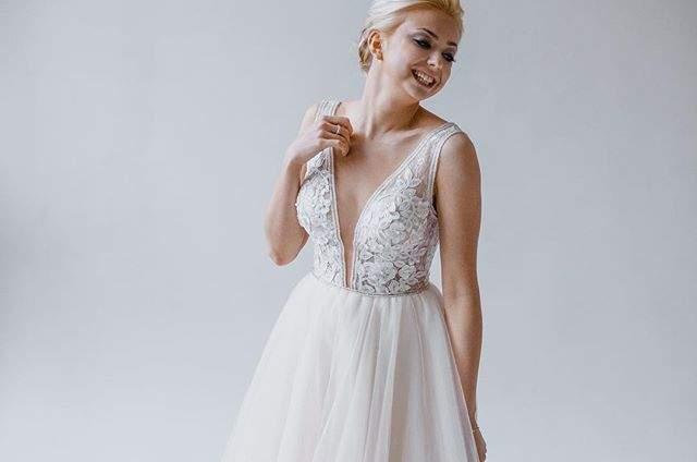 Свадебный салон Wedding Vibes Dresses