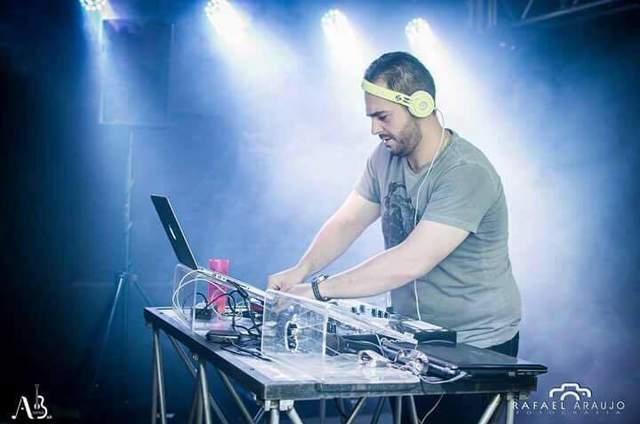 DJ Danilo Calegare