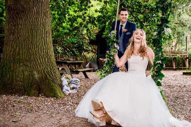 Platimo Bruidsfotografie