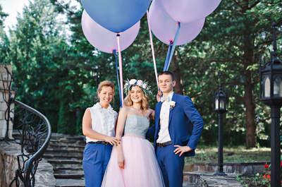 Организатор свадеб Анастасия Кикина