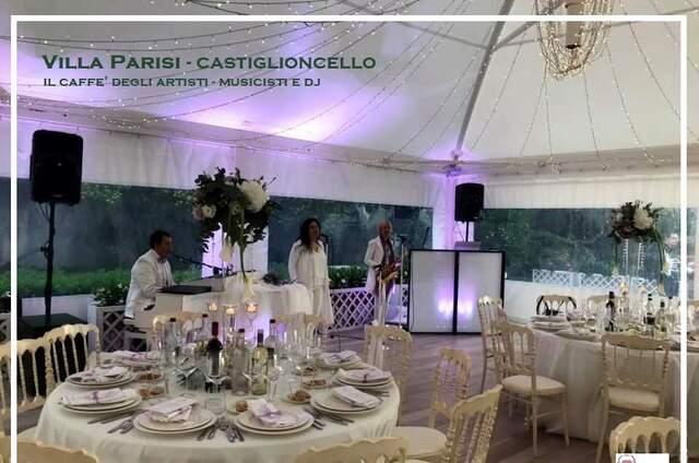 Musica Matrimonio Toscana : Musicisti per matrimoni toscana