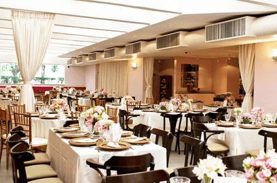 Espaço Bibi Gastronomia