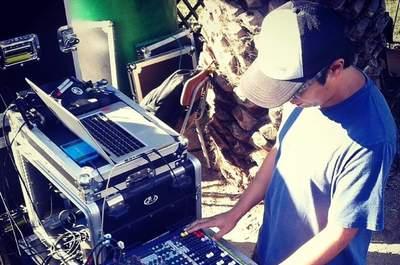DJ Paulo Martínez