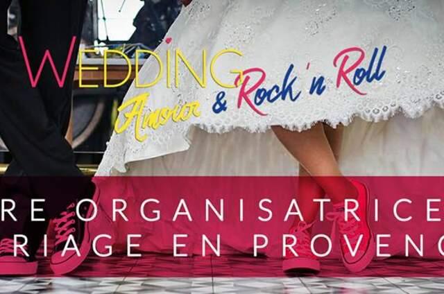 Wedding, Amour & Rock'n Roll