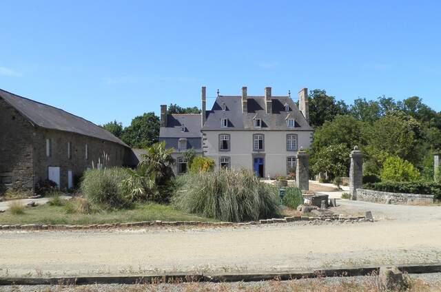Malouinière Launay Blot
